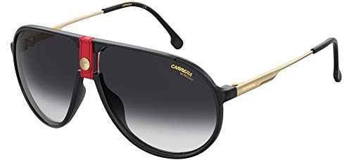 Carrera Gafas de Sol 1034/S Black/Grey Shaded 63/12/140 hombre