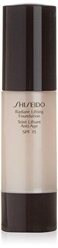 Shiseido Radiant Lifting Base Reafirmante y liftant piel Anti-arrugas Anti Age 30 ml