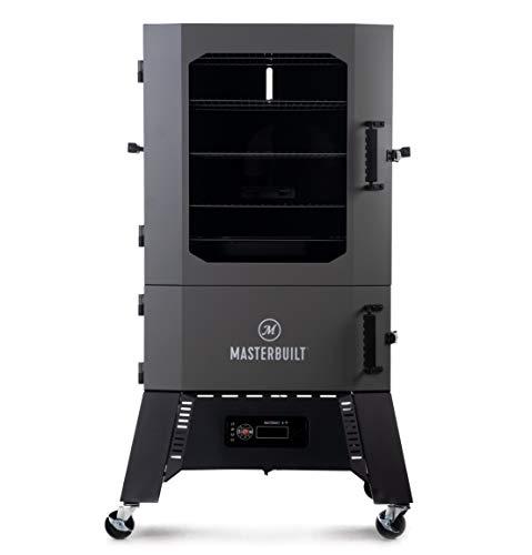 Masterbuilt MB20060321 40-inch Digital Charcoal...