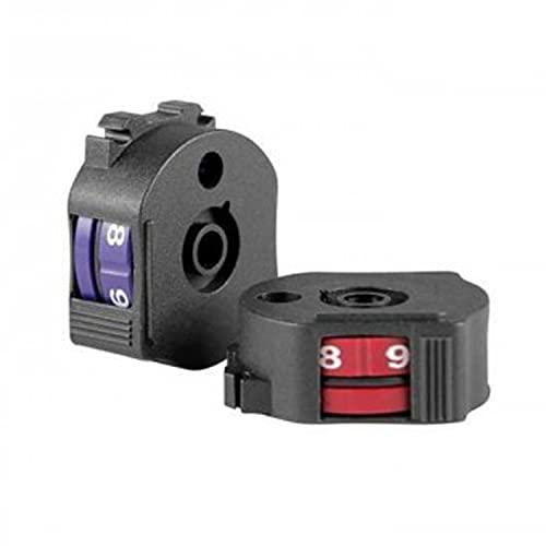 Cargador para carabinas Gamo Replay X, Replay IGT, Replay X Magnum y Swarm Fox (2 Cargadores) [Calibre 5,5mm]