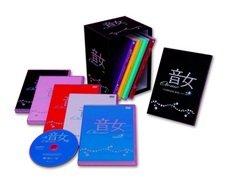 音女 Otome COMPLETE BOX ~100話 100曲~