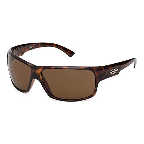 Mormaii Gafas de sol Joaca negro y gris con lentes polarizadas