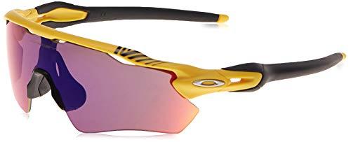 Oakley 0OO9208 Gafas de sol, Matte Yellow, 40 para Hombre