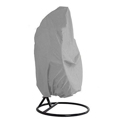 unknow - Protector de silla con cremallera para colgar al aire libre