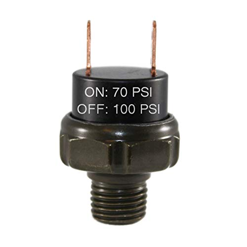 12 volt air pressure switch - 5