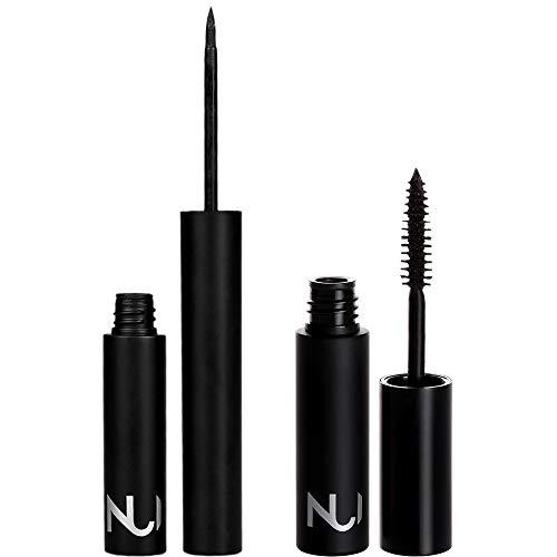 NUI Eye Essentials Set - Naturkosmetik vegan natürlich glutenfrei - Make-up Set