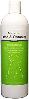 Vet One Aloe & Oatmeal Shampoo, 17 oz