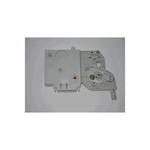 Interruttore Timer blocapuerta lavatrice ZANUSSI 1246554008