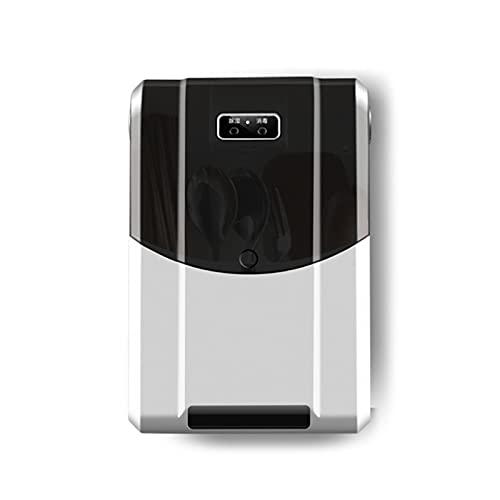 FSLLOVE FANGSHUILIN Hausküche Geschirr Sterilizer Box Große Kapazität USB Desinfektionsmaschine Essstäbchen und Geschirr Reinigungsgeräte (Color : BD)