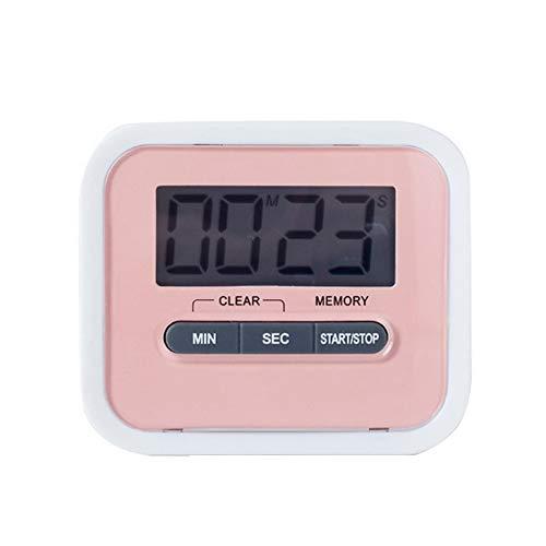 Godagoda keuken timer digitale timer keuken klok timer timer timer kookwekker keuken magnetische voorwerpen voor koken bakken sport studeren