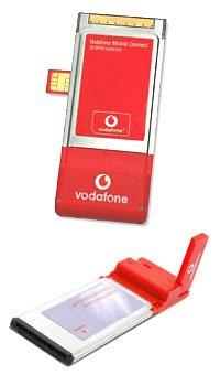Vodafone/Huawei 3G E870 HSUPA Data Card