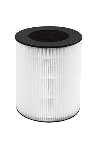 HoMedics AP-T20FLR Filtro para purificador de aire, Blanco