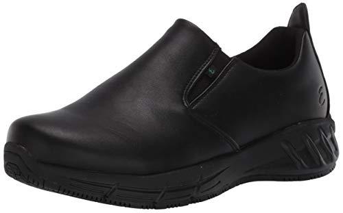 Emeril Lagasse Women's Desire EZ-Fit Food Service Shoe, Black,7.5 M US
