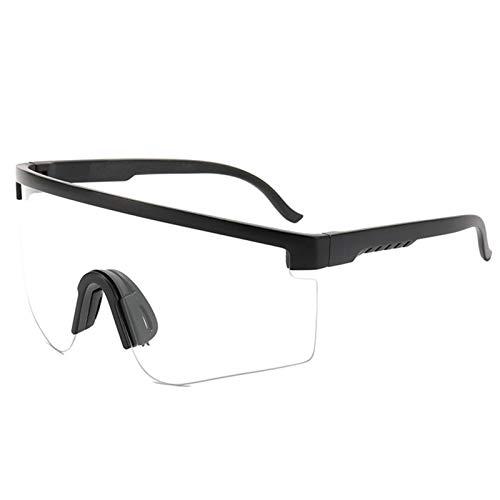 KAISUN Gafas de Sol Polarizadas,Gafas de Ciclismo Protección UV,con Estuche de Gafas Portátil,para Ciclismo Bicicleta Running Deportes Protección (TYP 10)