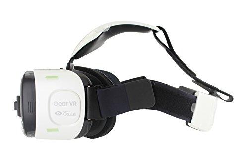 Original Samsung Galaxy Gear VR SM-R321, Oculus-Gestänge Galaxy S6 & S6 Rand