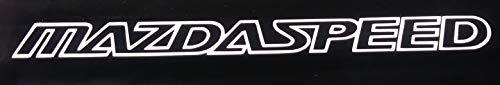 Expressive Vinyls Mazdaspeed Miata Mazda 3 6...