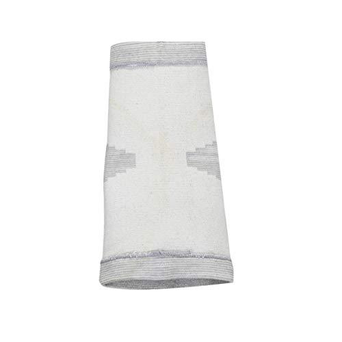 #NA Brazalete de presión de Codo Transpirable Tendones de Soporte de carbón de bambú Codos de tenista para Hombres y Mujeres