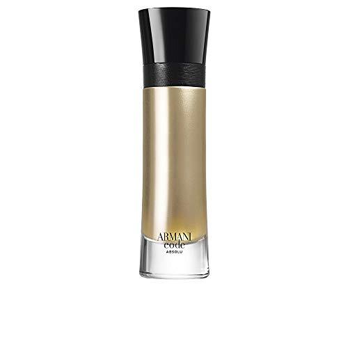 Giorgio Armani Code Absolu homme/man Eau de Parfum, 60 ml