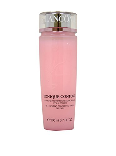 Lancome Loción Tonificante y Re-Hidratante 'Tonique Confort' - 200 ml