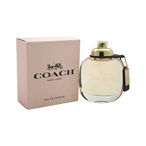 Coach New York Coach-Parfum, Damen, Eau de Parfum, 90 ml, WREE-1300