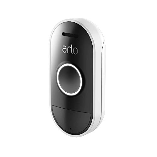 Photo de sonnette-arlo-doorbell-arlo-aad1001