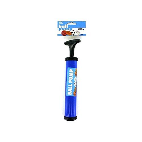 Pompa con ago per pallone da basket, calcio e altri sport Air con palline, giocattoli e accessori.