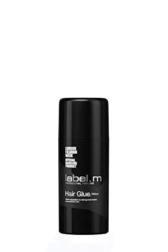 Label M Complete Hair Glue pour Femme 100 ml