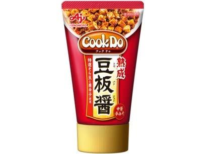 味の素 Cook Do 熟成豆板醤 チューブ 90g×15本入