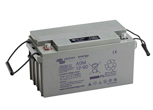 Victron Energy Bateria AGM 90 Amperios