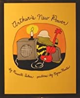 Arthur's New Power 069001371X Book Cover