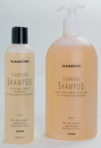 Elkaderm Avivage Cleansing Clear Shampoo, 250 ml