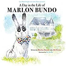 Last Week Tonight with John Oliver Presents a Day in the Life of Marlon Bundo: Better Bundo Book, LGBT Children's Book
