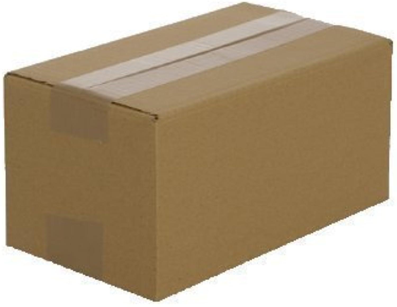 200 Faltkartons 460 x 220 x x x 200 mm, Verpackung Versand Schachtel aus Wellpappe Karton Kiste Postversand B004UF2C1Q    | Zarte  ebcc2b