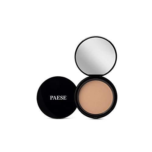 Paese Cosmetics Cosmetics Matte Powder Number 5A, Semi Transparent 70 g