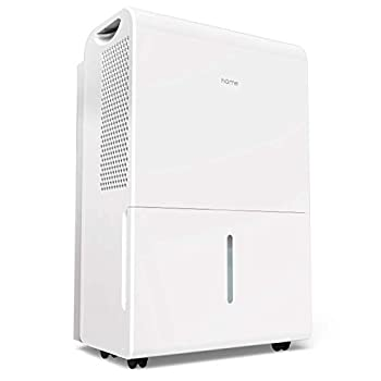 hOmeLabs 4,500 Sq Ft Energy Star Dehumidifier for Extra Large Rooms and Basements