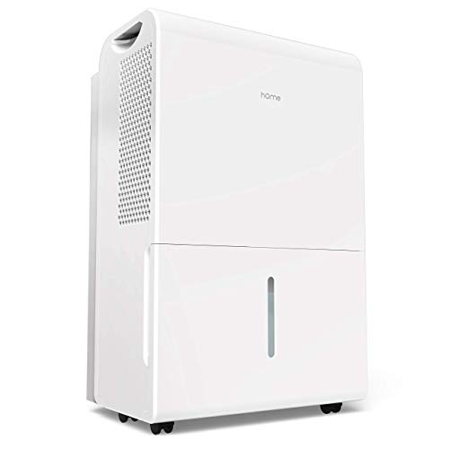 hOmeLabs 4,500 Sq. Ft Energy Star Dehumidifier for Extra Large Rooms and Basements