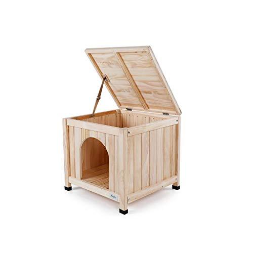QWERTY Donut hundebett Pet Nest ,Haustierbett Pet's Höhle,Höhlenbett , Hundehütte Abnehmbar Und Haustier Nest Medium Hund Hundehütte Indoor Und Outdoor Katzenhaus