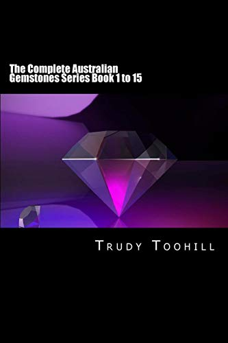 The Complete Australian Gemstones Series Book 1 to 15: Volum