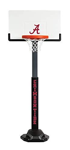 Huplay Team Basketball Set (Alabama Crimson Tide)