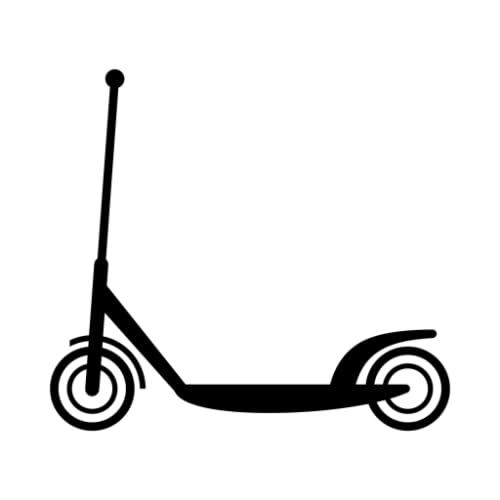 Como montar en patinete eléctrico