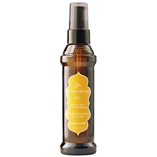 Marrakesh Oil Dreamsicle 60 ml Sorgt für brillanten Glanz & spendet Feuchtigkeit