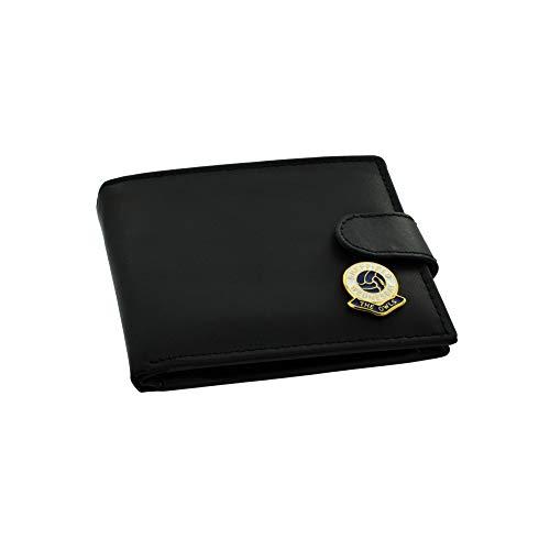 Sheffield Wednesday Football Club Genuine Leather Wallet