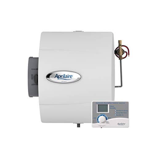 Aprilaire 600 Whole Home Humidifier, Automatic...