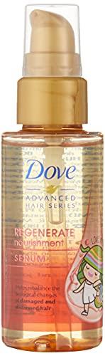 Dove Après Shampoing Sérum-Huile Regenerate Repair 50ml
