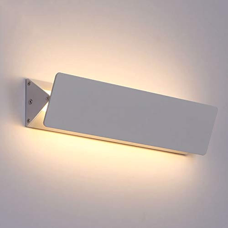 HNZZN LED-Wandleuchten 5W 10W 15W Modern European Style Foyer Wohnzimmer Schlafzimmer Lampe Anpassung Nacht Korridor Beleuchtung Dekoration, 5W, Naturwei