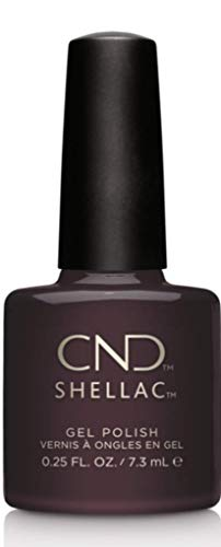 CND Shellac Smalti Semipermanente Fedora - 7 ml