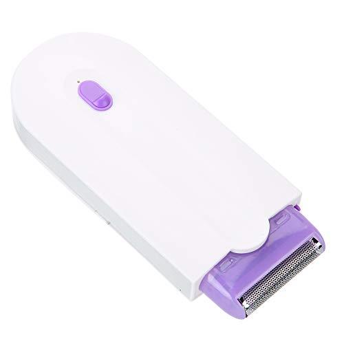 Máquina de depilación de cera con conector USB – Herramientas de depilación de doble uso para mujeres 100 – 240 V [MICH], rodillo de cera depilación electrolisis