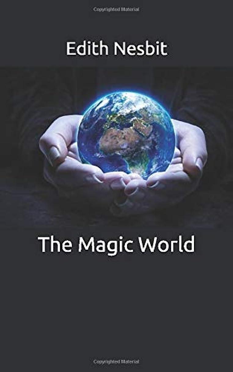 かみそりを必要としています赤外線The Magic World