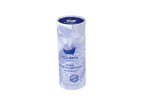 The Eco Bath Epsom Salt Soak Eczema 1000g