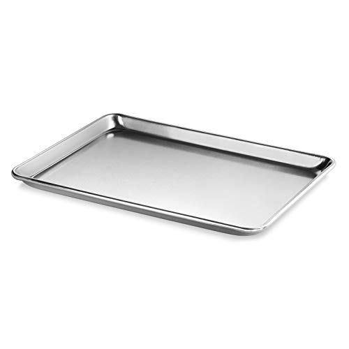 Commercial-Grade Aluminum Sheet Pan